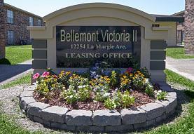 Bellemont Victoria II, Baton Rouge, LA