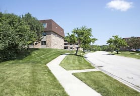 Edgewater Walk Apartments, Tinley Park, IL
