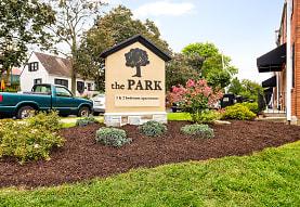 The Park, Easton, PA