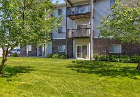 North Pointe Apartment Homes, Bismarck, ND