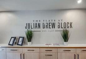 The Flats at Julian Drew Block, Tucson, AZ