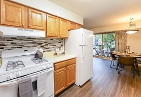 Chesterfield Apartments, Levittown, PA