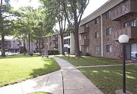 Columns IV & Viking, Springfield, MO