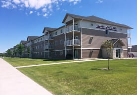 McEnroe Place Apartments, Grand Forks, ND
