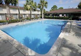 Crown Villas Apartments, Savannah, GA