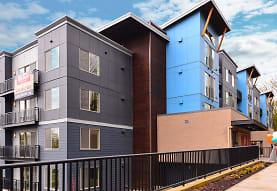 Notch Apartments, Newcastle, WA