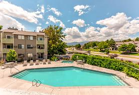 Union Heights, Colorado Springs, CO