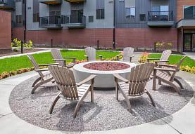 ZAG Apartments, Omaha, NE