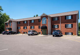 Park Entrance Apartments, O Fallon, IL