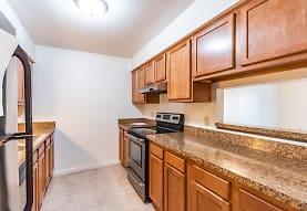 Benson Hills Apartments, Haslett, MI