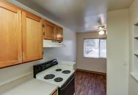Greentree & Park Hill Apartments, Seattle, WA