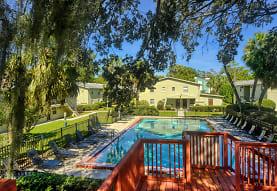 Frederick Gardens, Gainesville, FL