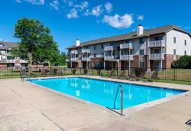 Eastland Apartments, Grand Rapids, MI