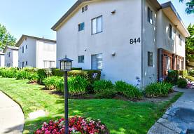 Lakeview Garden, San Mateo, CA
