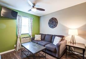 Greenway Studio Apartments, Springfield, MO
