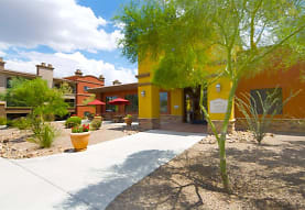 Oro Vista Luxury Apartments, Tucson, AZ