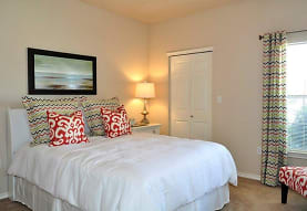 bedroom with carpet and natural light, Stockwell Landing