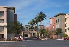 The District at Chandler, Chandler, AZ
