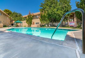 Racquet Club Apartments, Lancaster, CA