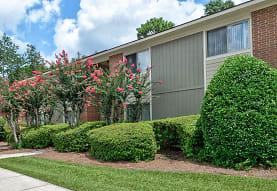Ridgewood Apartments, Savannah, GA