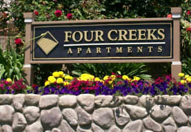 Four Creeks, Visalia, CA