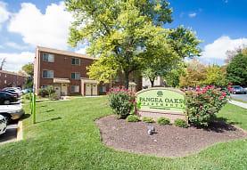 Pangea Oaks, Baltimore, MD