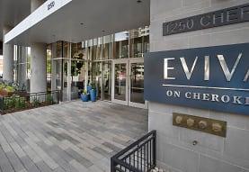 EVIVA On Cherokee, Denver, CO