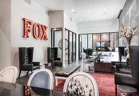 Fox Plaza, San Francisco, CA