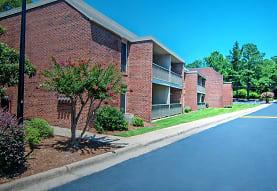 Woodville Apartments, Columbus, GA