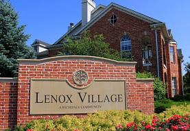 Lenox Village, Lincoln, NE