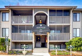 Honeywood Apartment Homes, Roanoke, VA