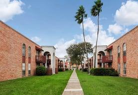 Casa Grande Apartments, Brownsville, TX