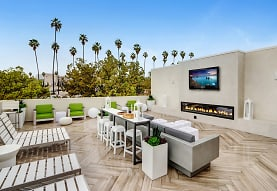 Vues on Gordon, Hollywood, CA