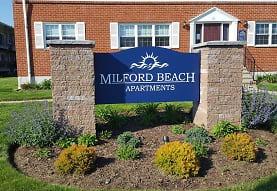 Milford Beach, Milford, CT