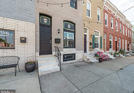 803 S Conkling St, Baltimore, MD