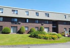 Coach House Apartments, Chelmsford, MA