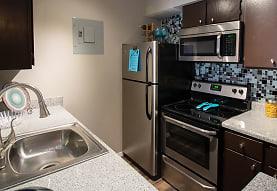 Sedona Apartments, Abilene, TX