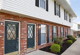 Georgetown Apartments, Carbondale, IL