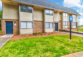 Brookfield Apartment Homes, Conyers, GA