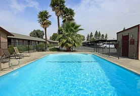 Sierra Terrace East Apartments, Bakersfield, CA