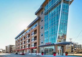 Peloton Residences, Madison, WI
