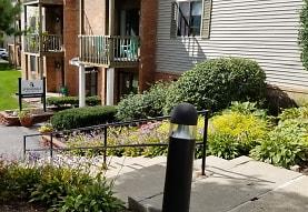 Springdale Apartments, Waukesha, WI