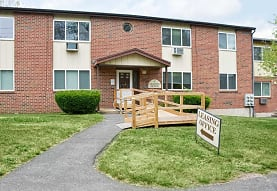 Woodbury Apartments, Middletown, CT