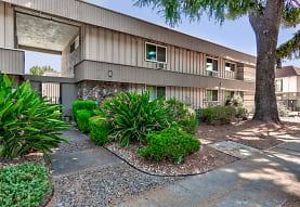 El Paseo de Saratoga Manor Apartments, San Jose, CA