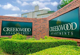 Creekwood, Tulsa, OK