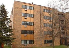 Lincoln Center Senior Apartments, Chisholm, MN