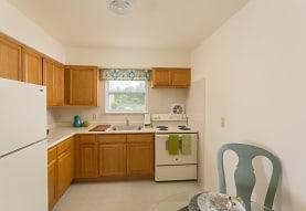 Mansfield Village Apartments, Hackettstown, NJ