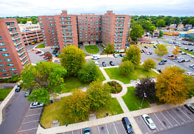 Maple Gardens, Irvington, NJ