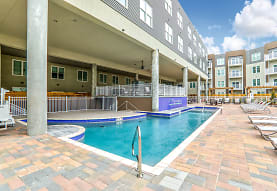Parkway Apartments, New Orleans, LA