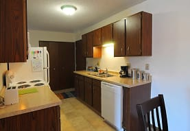 Riverview Apartments - La Crosse, WI 54601
